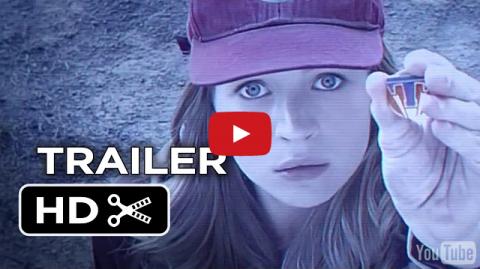 Tomorrowland es también una película, este es el Trailer en HD (inglés)
